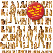 100,000,000 Bon Jovi Fans Can't Be Wrong Songs