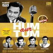 Hum Aur Tum Kishore Kumar Shashi Sanjeev Amitabh Songs