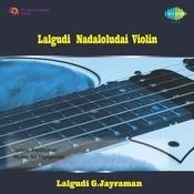 Lalgudi Nadaloludai Violin Songs