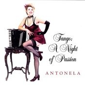Tango: A Night Of Passion Songs