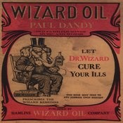 Wizard Oil Songs