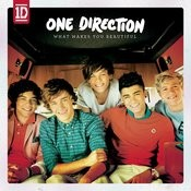 What Makes You Beautiful Songs