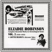 Arkansas Mill Blues Song