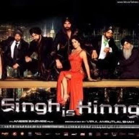 Pagalworld Singh Is Kinng Audio
