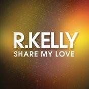 Share My Love Songs