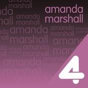 Four Hits: Amanda Marshall Songs