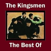 The Best Of The Kingsmen Songs