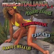 Musica Italiana, Vol.4 Songs