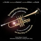 Trumpet Concertos Between The Classical And The Romantic Period Songs