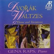 Waltzes & Theme And Variations Songs