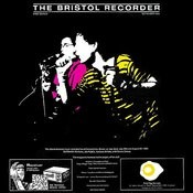The Bristol Recorder: First Edition Songs