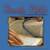 Reader's Digest Music: Family Bible, The Muscle Shoals Sessions - Beloved Gospel Greats Songs