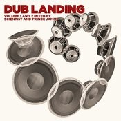 Dub Landing, Vol.1 & 2 Songs