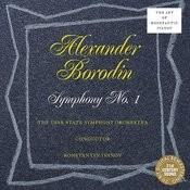 Borodin: Symphony No.1 Songs