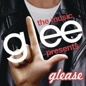 Glee: The Music Presents Glease Songs