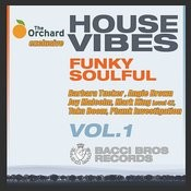 House Vibes Funky Soulful Vol. 1 Songs
