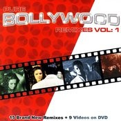 The Bollywood Remixes Vol.1 Songs