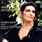 Arie Antiche Songs