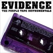 The Purple Tape Instrumentals Songs