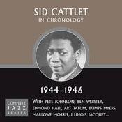 Complete Jazz Series 1944 - 1946 Songs