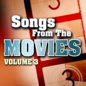 Songs From The Movies, Vol.3 Songs