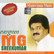 Evergreen M.G.Sreekumar Songs
