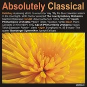 Absolutely Classical, Vol.158 Songs