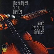 String Quartet #4 - Allegro Feroce Song