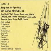 Sea Songs: Newport, Rhode Island- Songs from the Age of Sail Songs