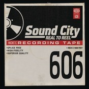 Sound City - Real To Reel Songs