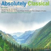 Absolutely Classical: Bruckner - Symphony No. 8 In C Minor Songs