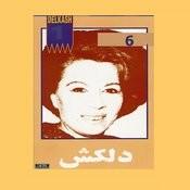 Koja Safar Rafti, Delkash 6: Persian Music Songs