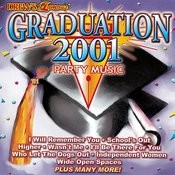 Graduation 2001 Songs