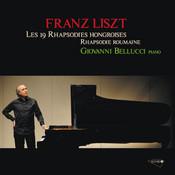Liszt: Rhapsodies hongroises, Rhapsodie roumaine Songs