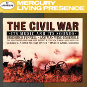 The Civil War - Its music and its sounds (2 CDs) Songs