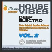 House Vibes - Deep Electro, Vol. 2 Songs