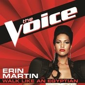 Walk Like An Egyptian (The Voice Performance) Songs
