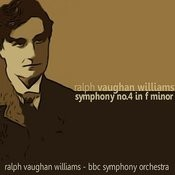 Williams: Symphony No. 4 In F Minor Songs