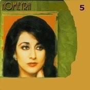 Homayra, Vol. 5 - Persian Music Songs