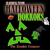 Classical Piano Halloween Horrors Songs