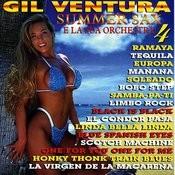 Summer Sax Vol. 4 Songs
