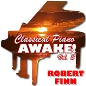 Classical Piano Awake! Vol. 3 Songs