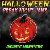 Halloween Freak Night Jams Songs