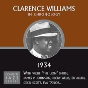 Complete Jazz Series 1934 Songs