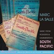 Music From Rodgers & Hammerstein's South Pacific Songs