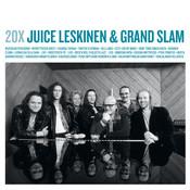 20X Juice Leskinen & Grand Slam Songs