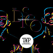 TYP DISCO (The Remixes Part 2) Songs