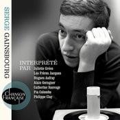 Serge Gainsbourg Et Ses Interprètes Songs