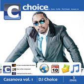 Casanova Vol.1 Songs