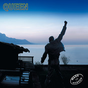 Made In Heaven (Deluxe Edition 2011 Remaster) Songs